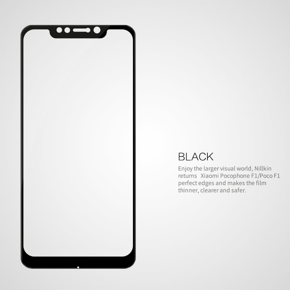 Nillkin Amazing Cp Tempered Glass Screen Protector For Xiaomi Pocophone F1 (9)