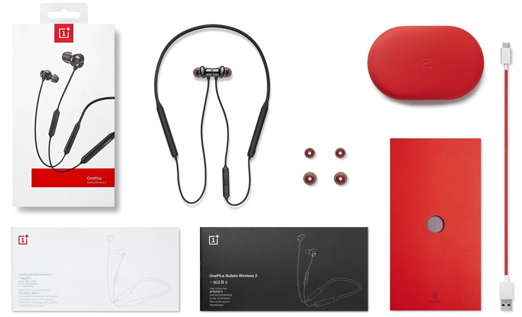Oneplus Bullets Wireless 2 (7)