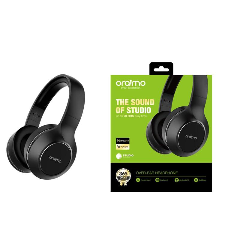 Oraimo Oeb H66d Bluetooth Headphones (11)