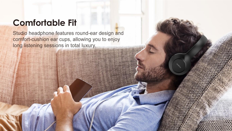 Oraimo Oeb H66d Bluetooth Headphones (4)