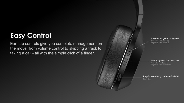 Oraimo Oeb H66d Bluetooth Headphones (5)