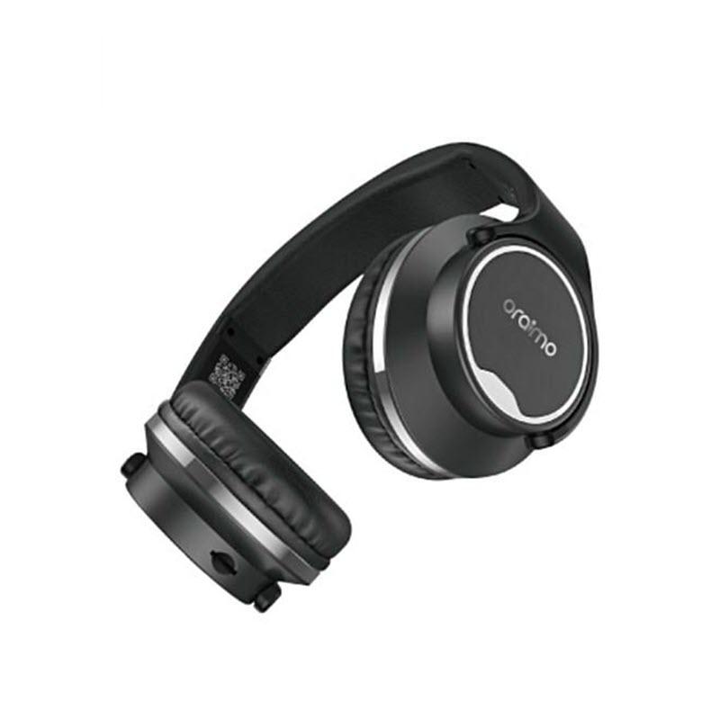 Oraimo Oeb H66d Bluetooth Headphones (9)
