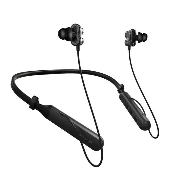 Plextone Bx345 2dd Dynamic Bluetooth Neckband Headphones (6)