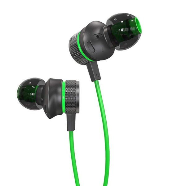 Plextone G15 Gaming Earphones With Mic (5)