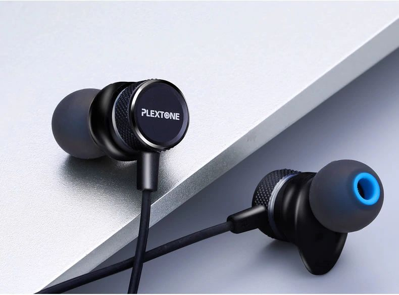 Plextone G15 Gaming Earphones With Mic (9)