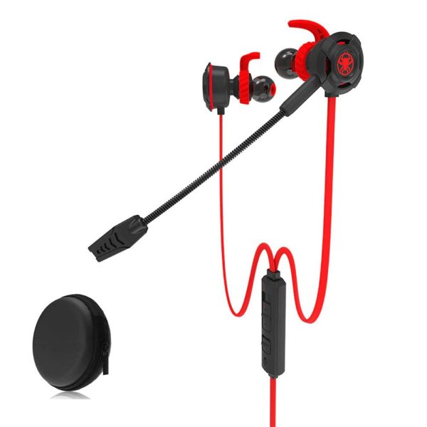 Plextone G30 Gaming Headset With Microphone (4)