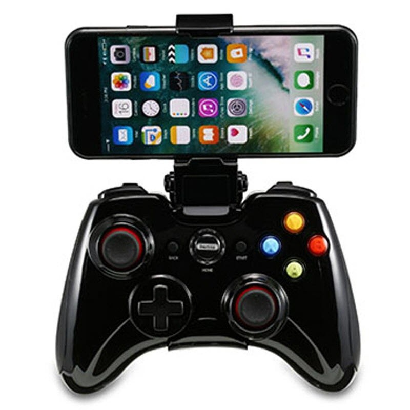 Remax Ry 01 Reyou Bluetooth Gamepad For Android Ios (1)