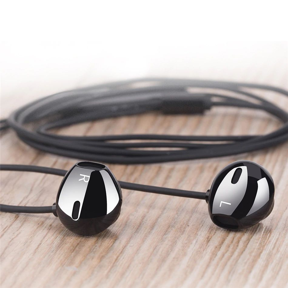 Rock Mufree H1 Stereo Earphone (11)