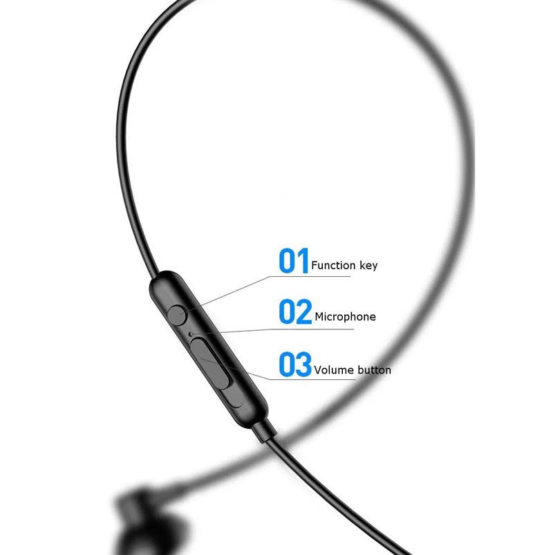 Rock Space Es02 In Ear Stereo Earphone (3)