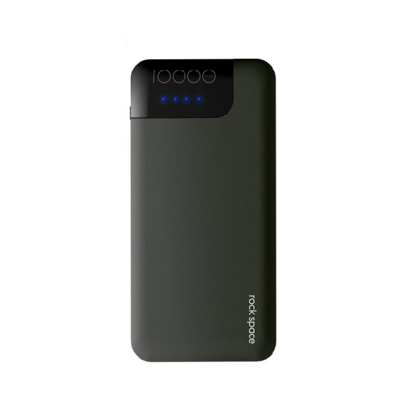 Rock Space P40 Qc3 0 Fast Charger 10000mah Power Bank (6)