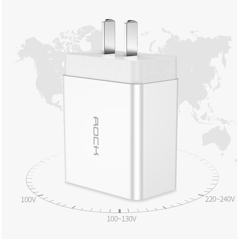 Rock T26 Supermulti Travel Charger (3)