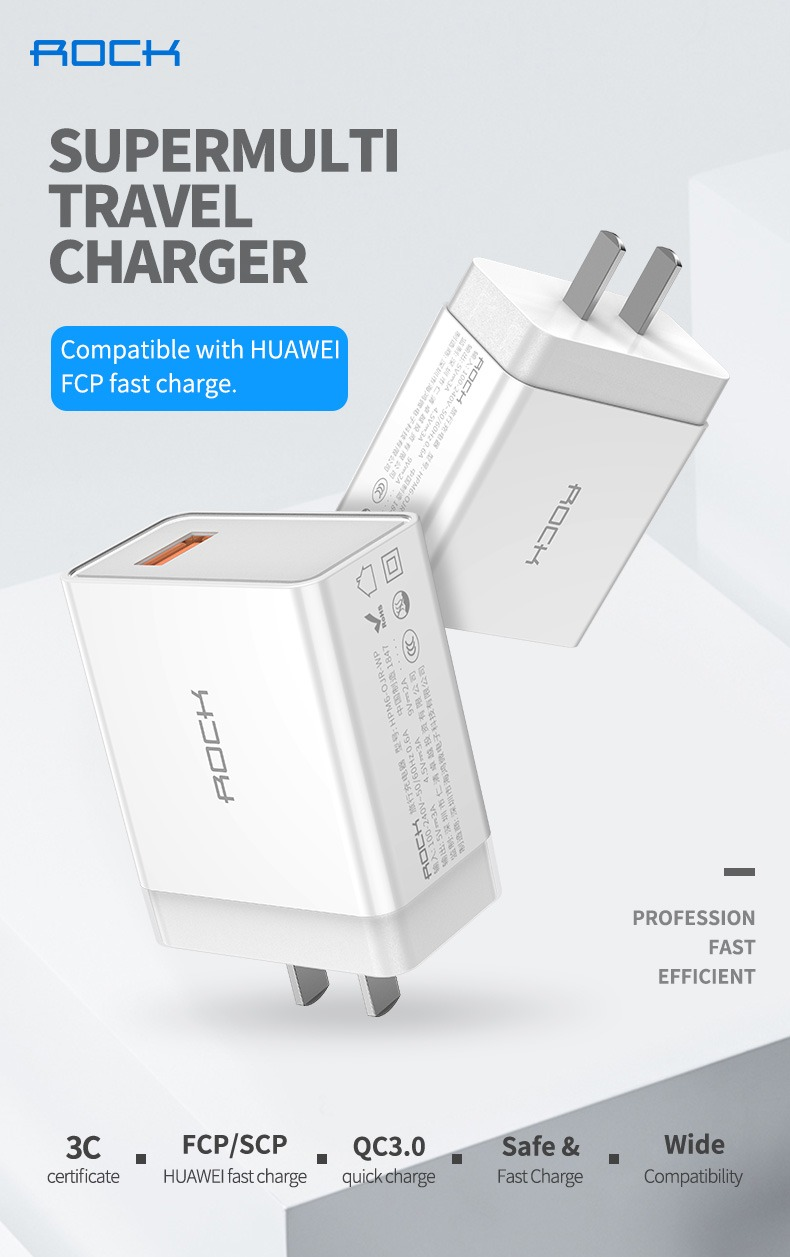 Rock T26 Supermulti Travel Charger (8)