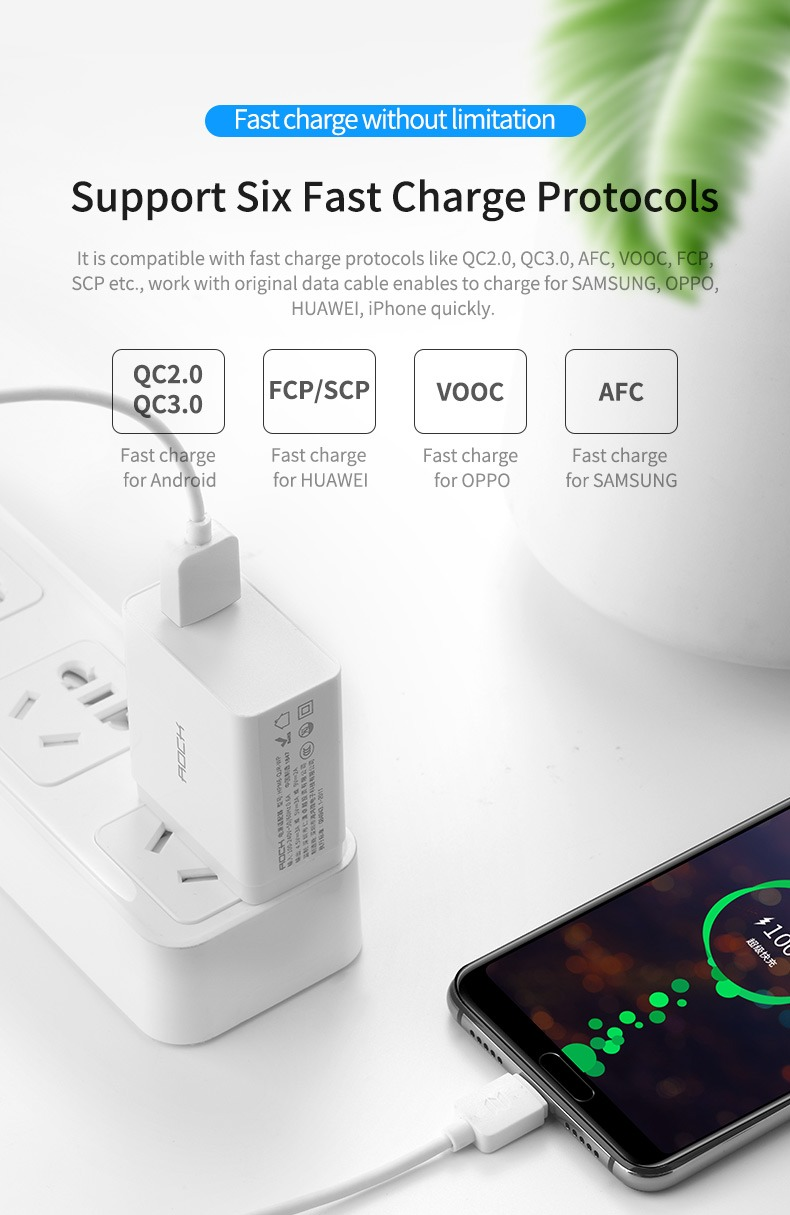 Rock T26 Supermulti Travel Charger (9)
