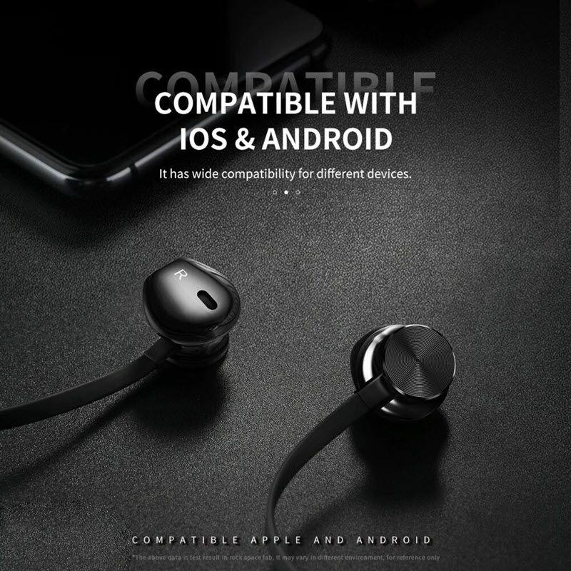 Rock W7 Mupreme Bluetooth Wireless Earphone (2)