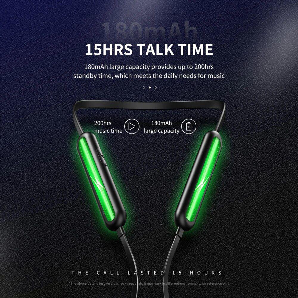Rock W7 Mupreme Bluetooth Wireless Earphone (7)