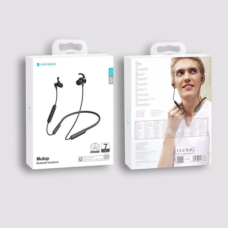 Rockspace Mutop Wireless Bluetooth V5 0 Headphones (12)