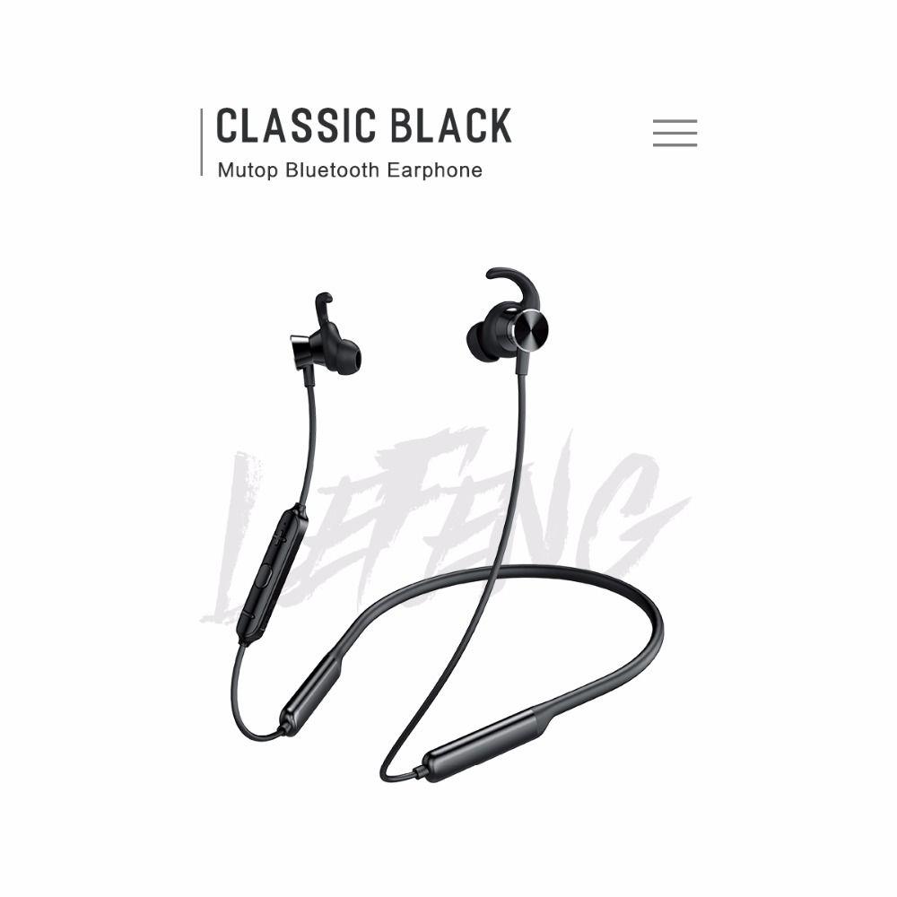Rockspace Mutop Wireless Bluetooth V5 0 Headphones (3)
