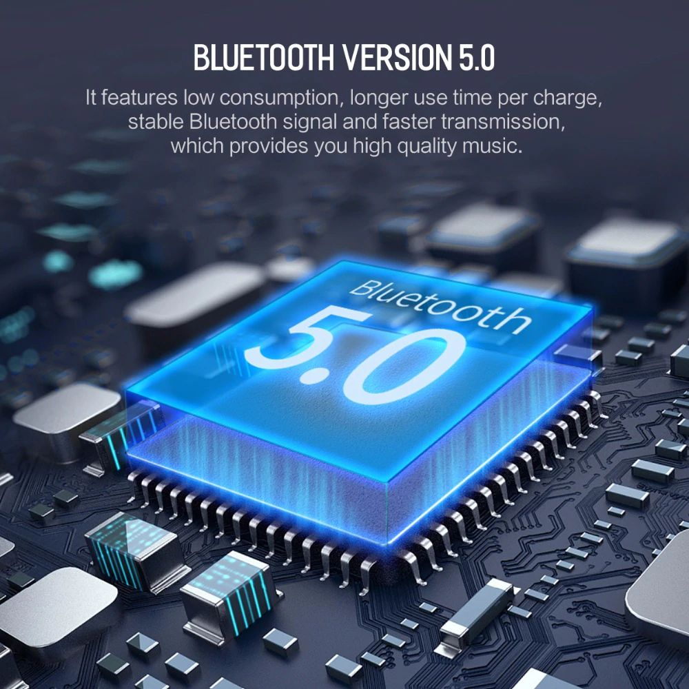 Rockspace Mutop Wireless Bluetooth V5 0 Headphones (4) 1