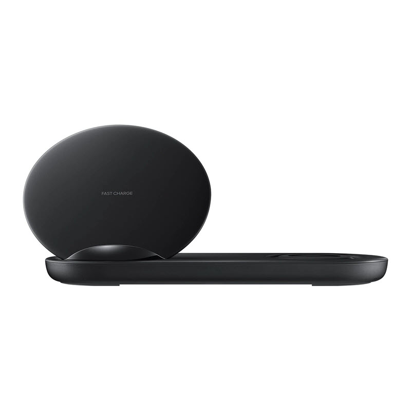 Samsung Wireless Charger Duo Fast Charge Stand Pad (3)