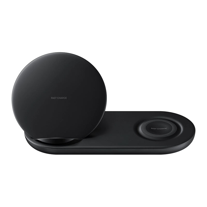 Samsung Wireless Charger Duo Fast Charge Stand Pad (6)