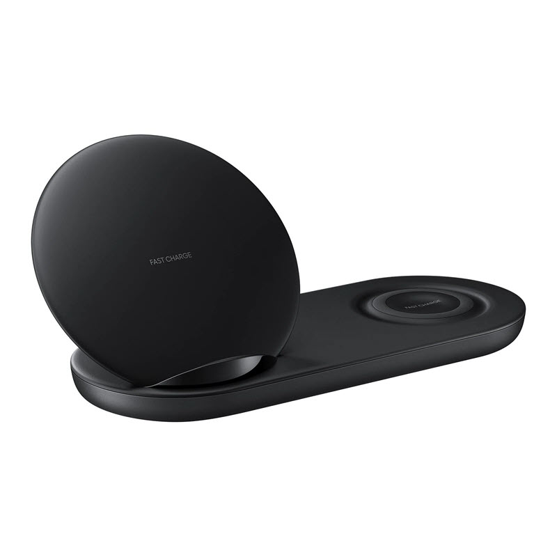 Samsung Wireless Charger Duo Fast Charge Stand Pad (8)