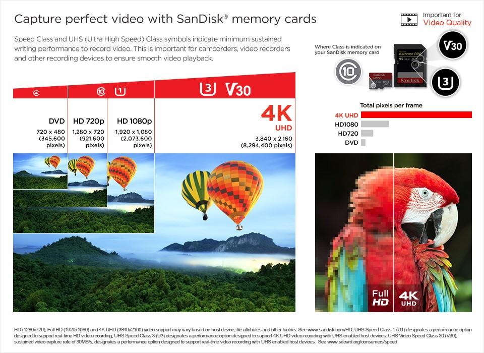 Sandisk Ultra Microsdhc Uhs I Class 10 Memory Card With Sd Adapter (2)