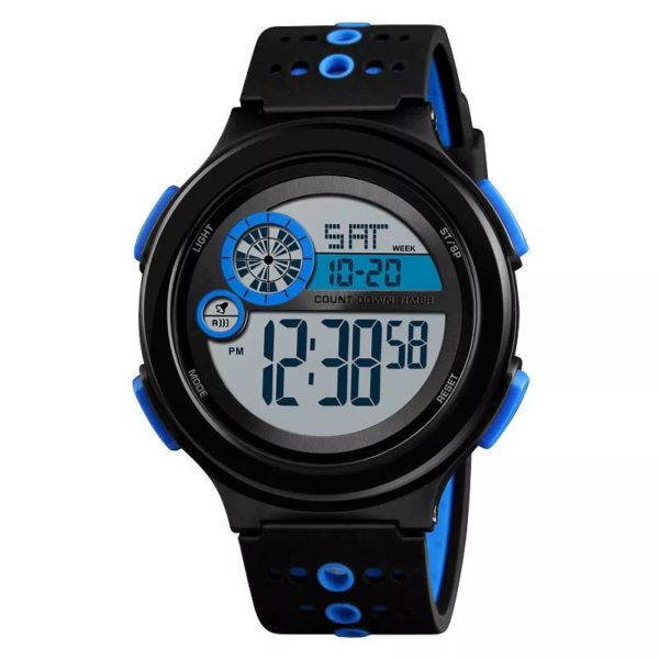 Skmei 1374 Luminous Display Waterproof Digital Watch (1)