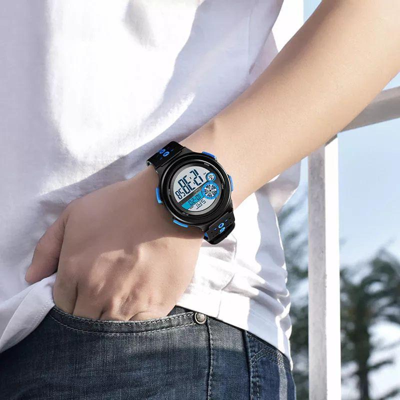 Skmei 1374 Luminous Display Waterproof Digital Watch (2)