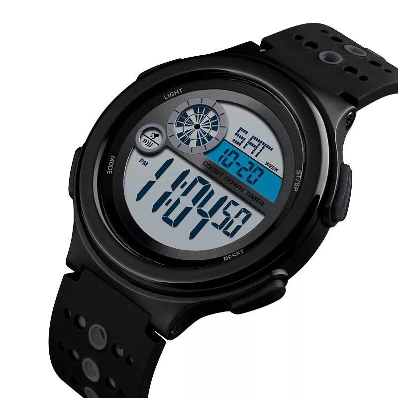 Skmei 1374 Luminous Display Waterproof Digital Watch (7)