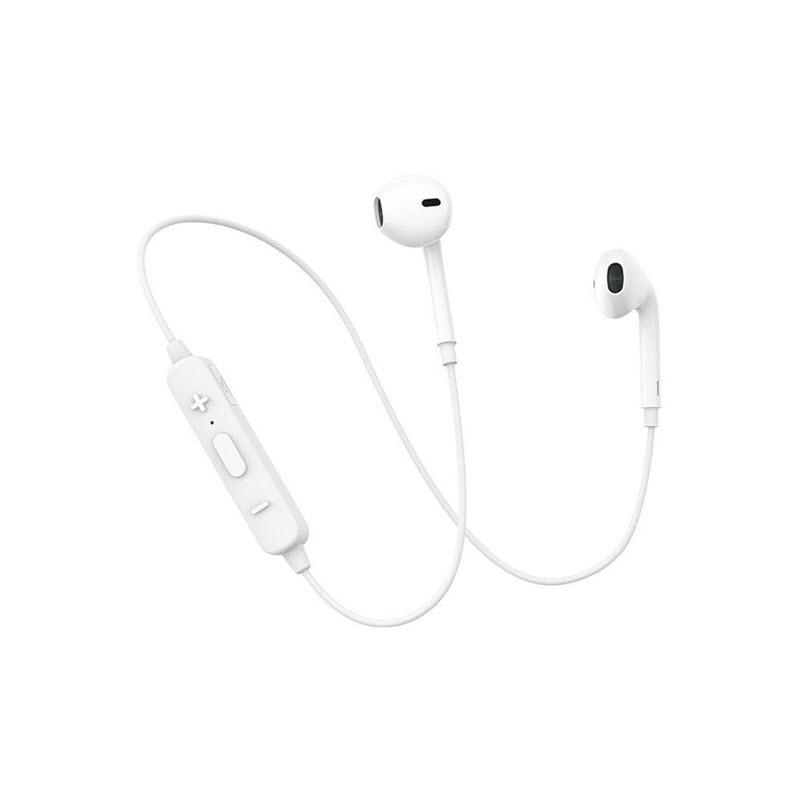 Usams Ln Series Bluetooth Sport In Ear Earphone With Mic (5)