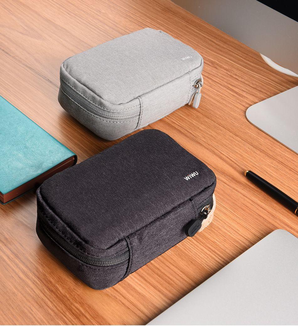 Wiwu Cozy Storage Bag (10)