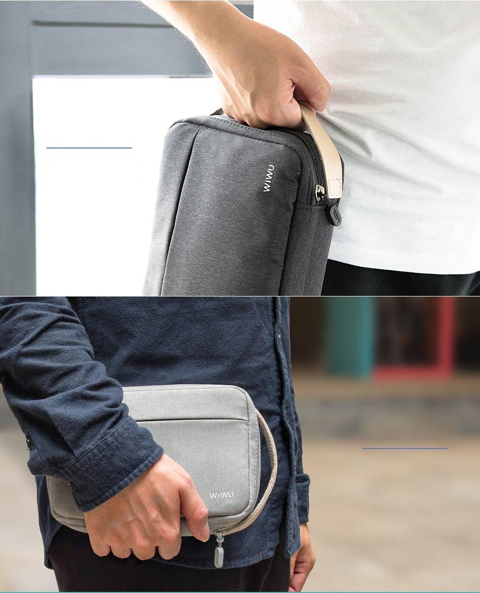 Wiwu Cozy Storage Bag (12)