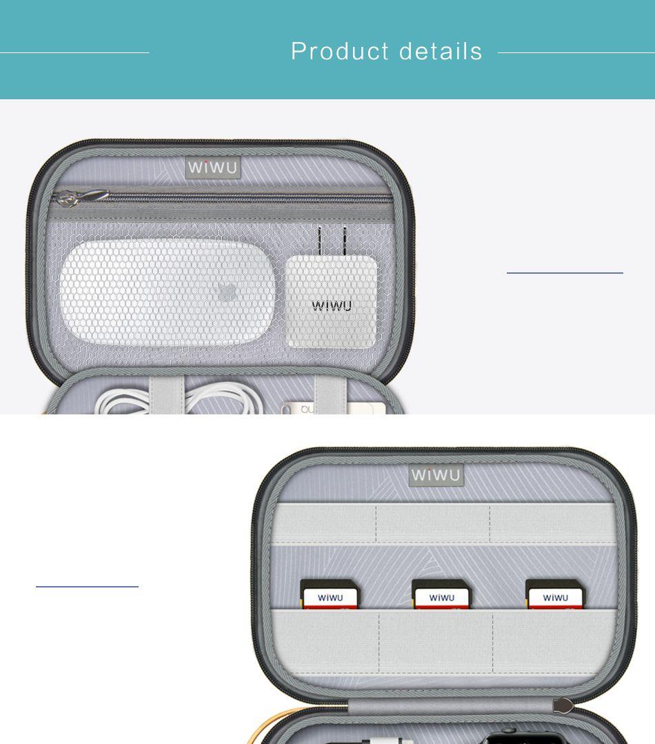 Wiwu Cozy Storage Bag (13)