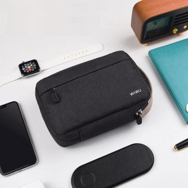 Wiwu Cozy Storage Bag (2)