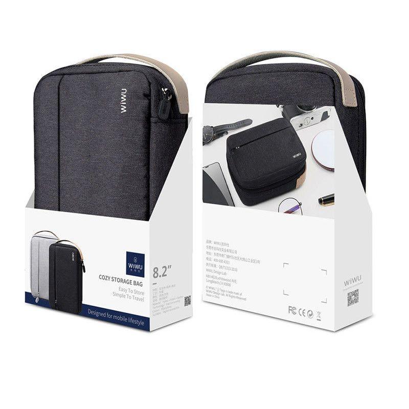 Wiwu Cozy Storage Bag (5)