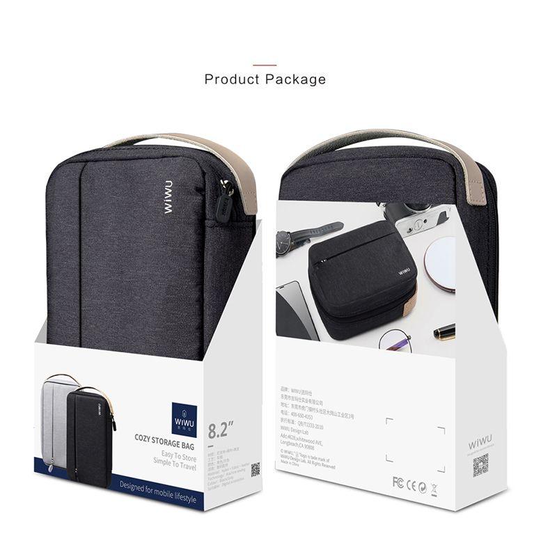 Wiwu Cozy Storage Bag (7)