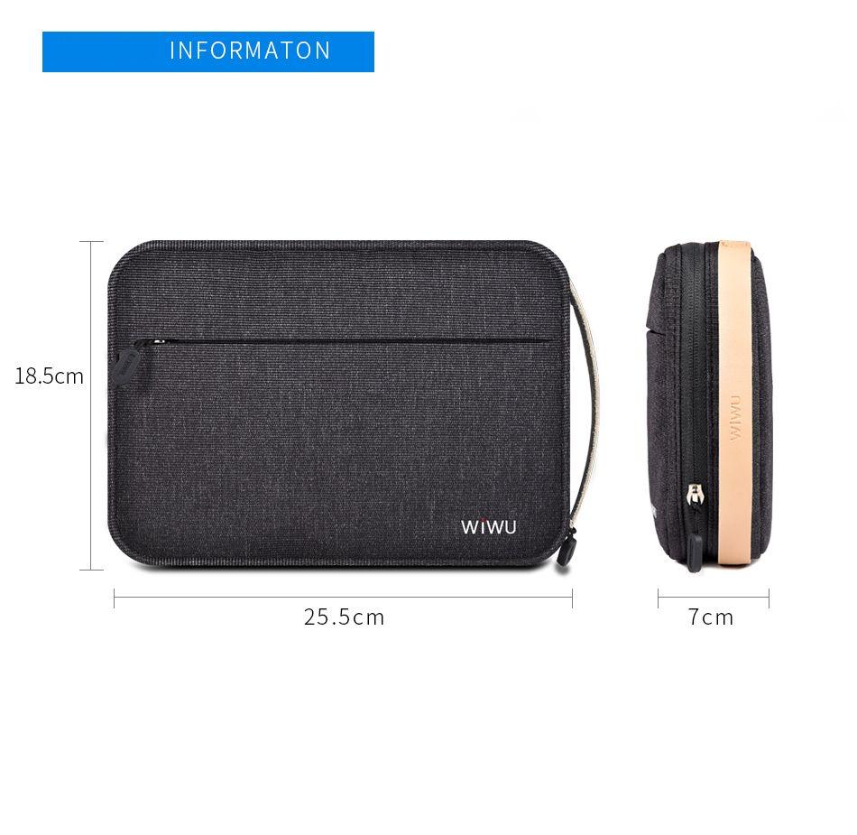 Wiwu Cozy Storage Bag (8)