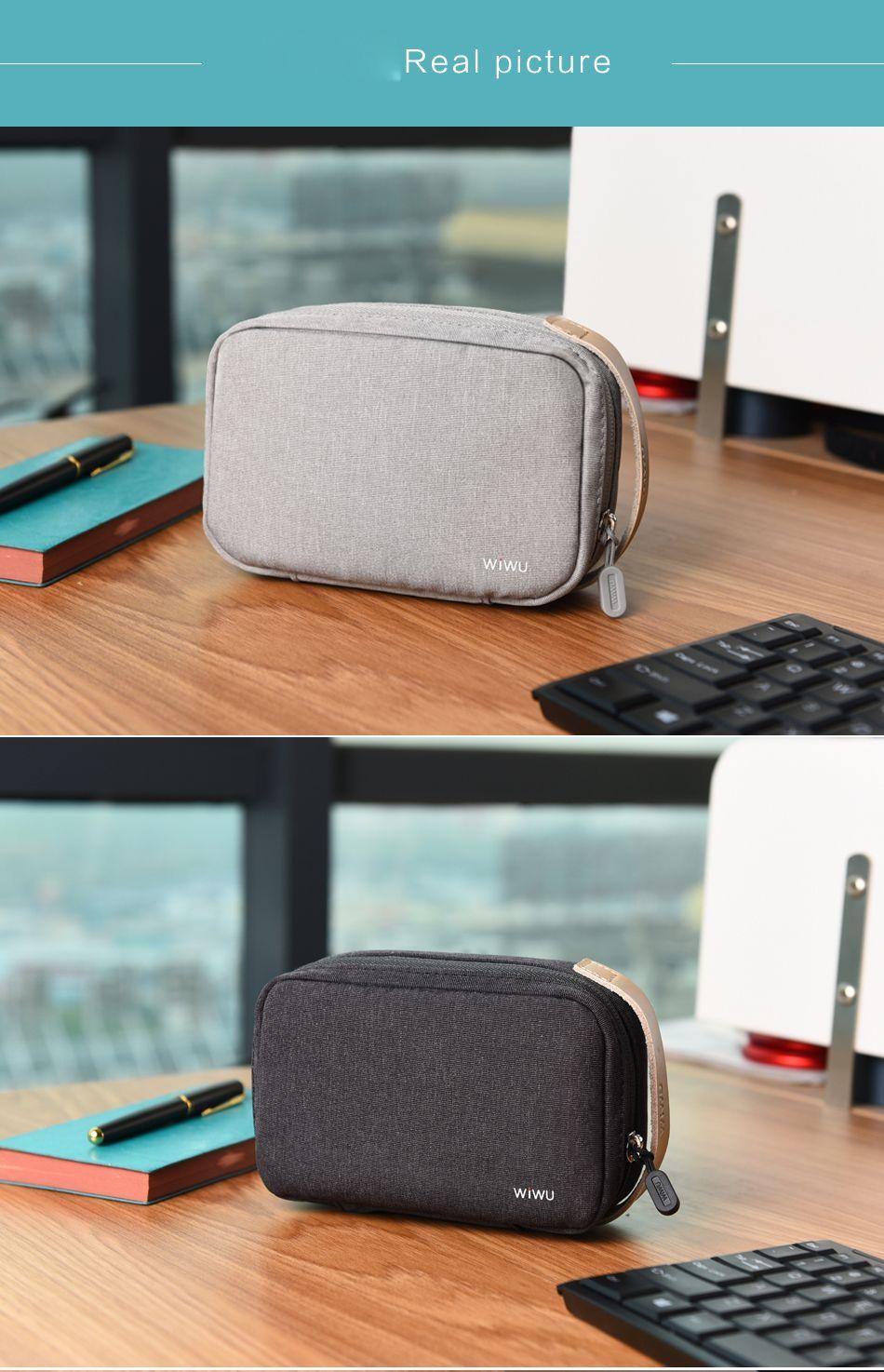 Wiwu Cozy Storage Bag (9)