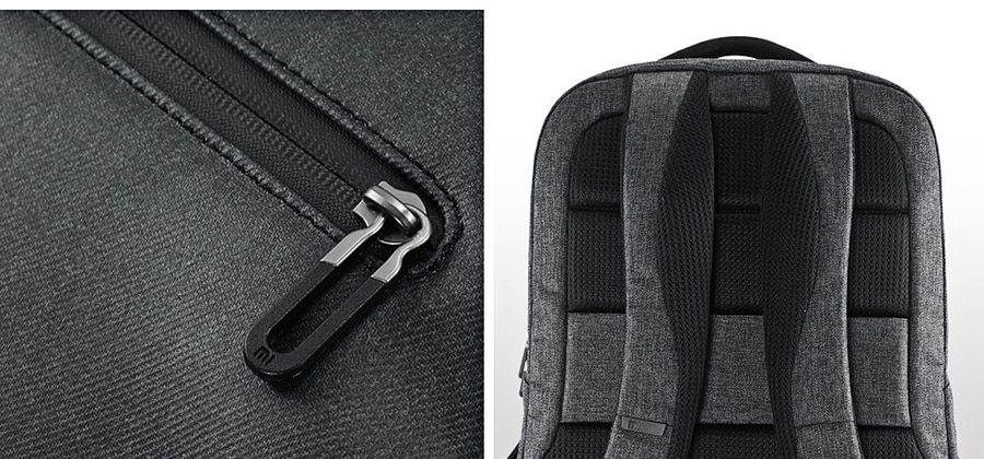 Xiaomi 26l Travel Business Laptop Backpack (4)