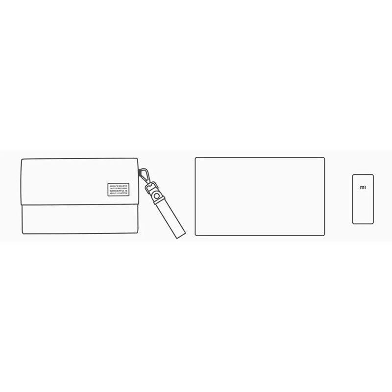Xiaomi Digital Portable Storage Bag 600d (6)