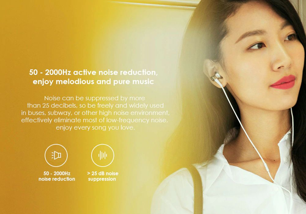 Xiaomi Mi Anc Type C In Ear Earphones (1)