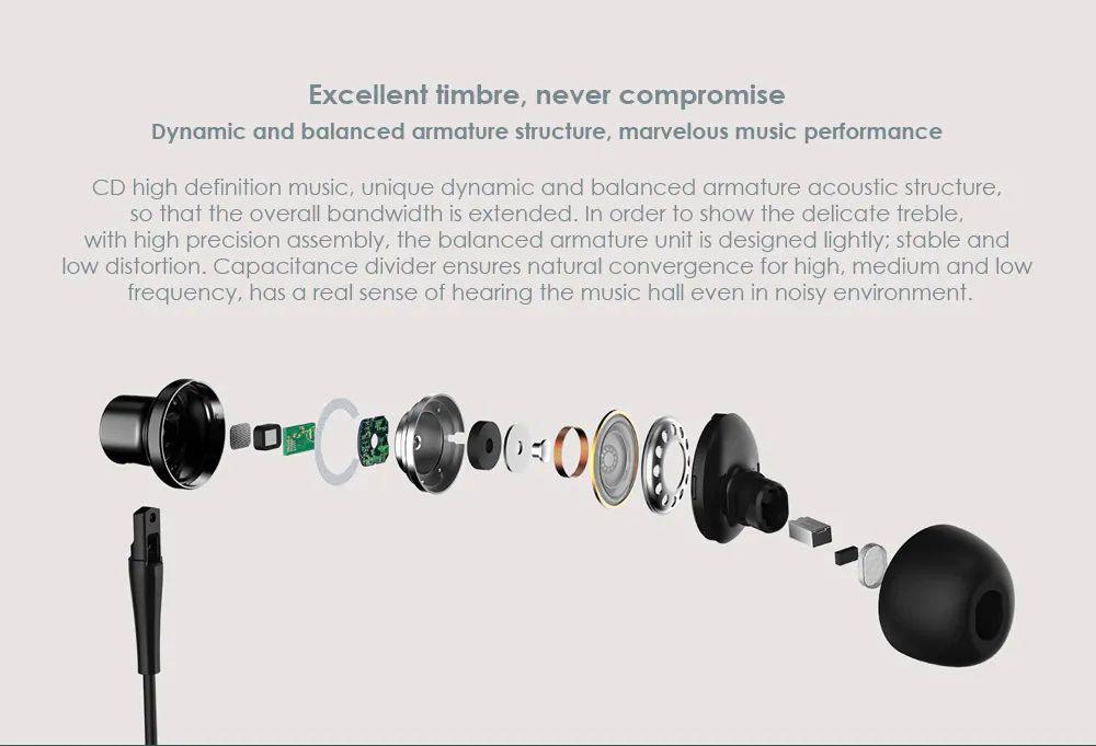 Xiaomi Mi Anc Type C In Ear Earphones (4)