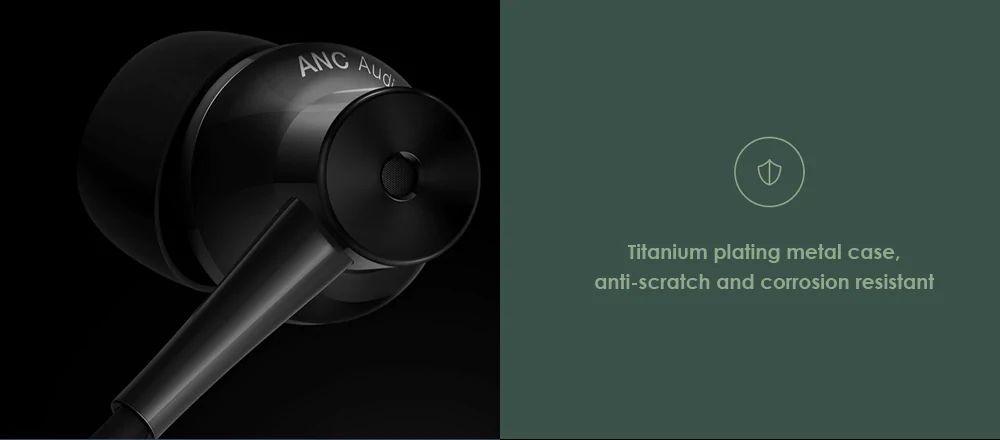 Xiaomi Mi Anc Type C In Ear Earphones (5)