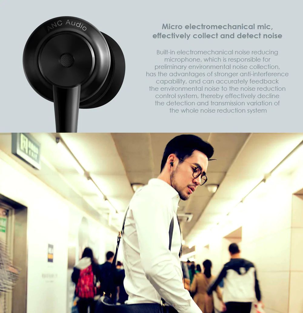 Xiaomi Mi Anc Type C In Ear Earphones (9)