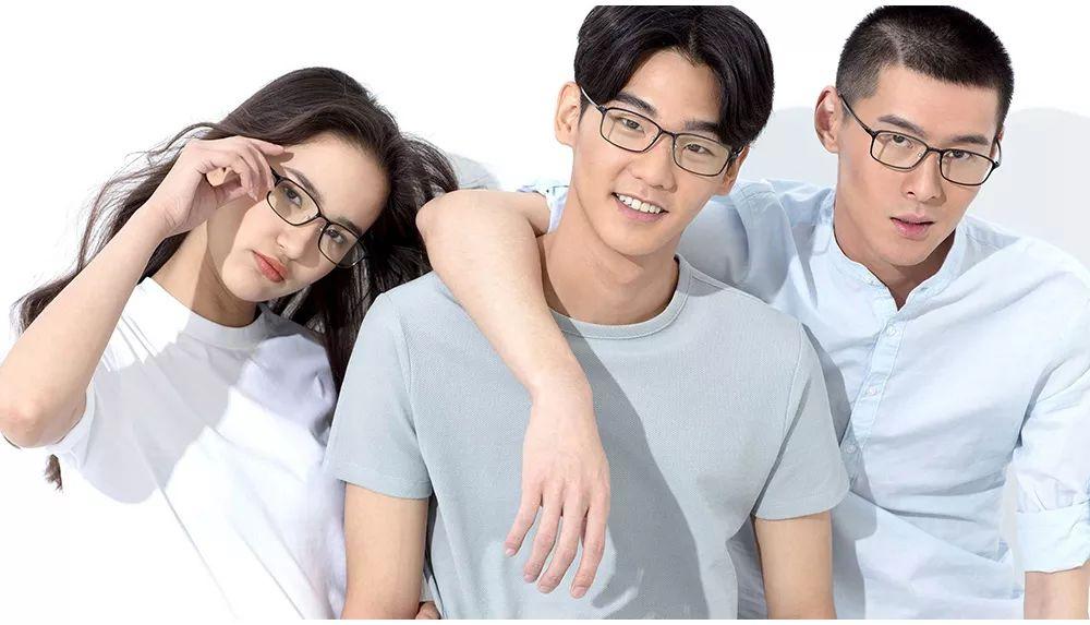 Xiaomi Mijia Ts Anti Blue Ray Glasses (8)