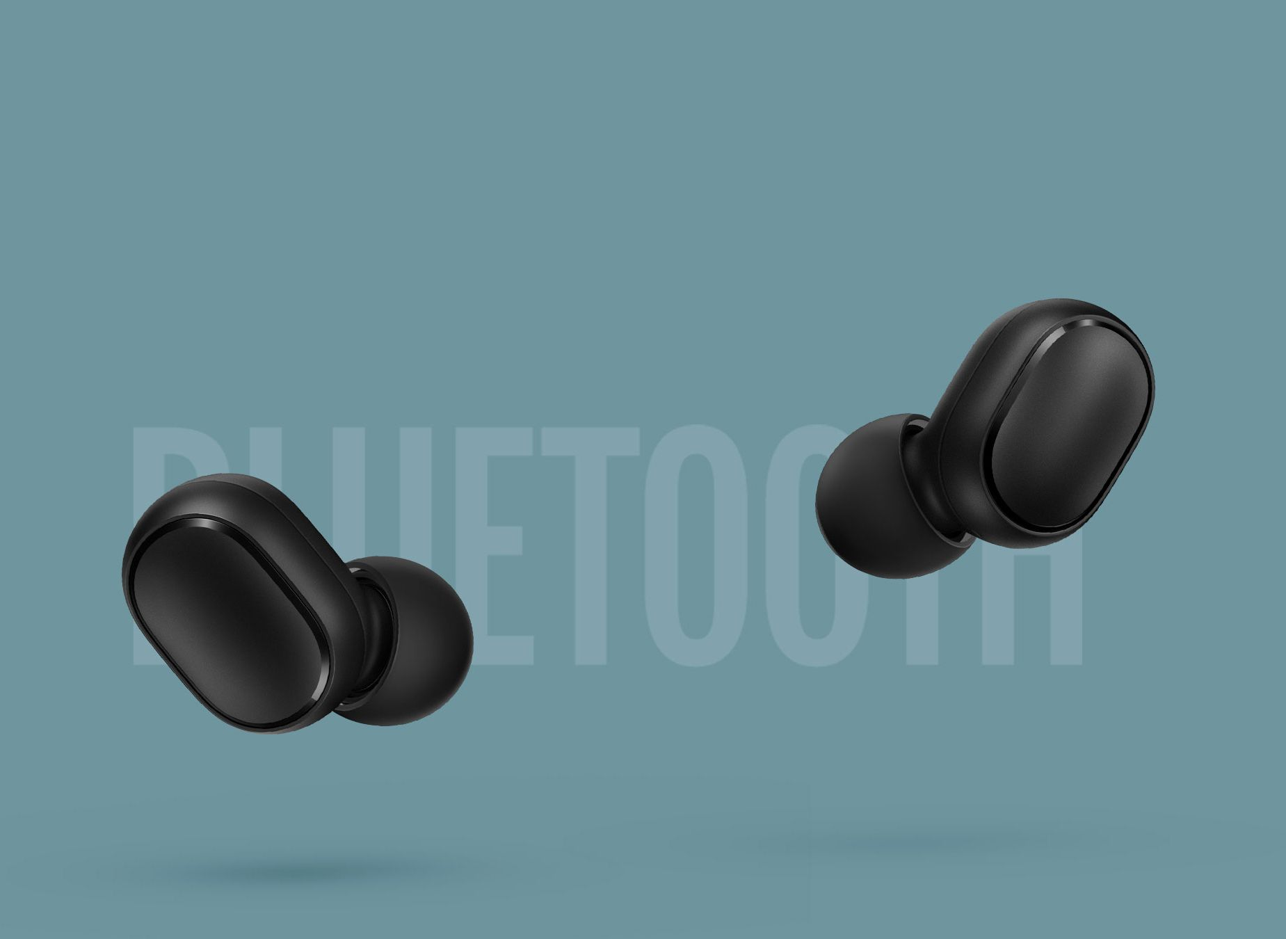 Xiaomi Redmi Airdots Tws Bluetooth 5 0 Earphone (4)