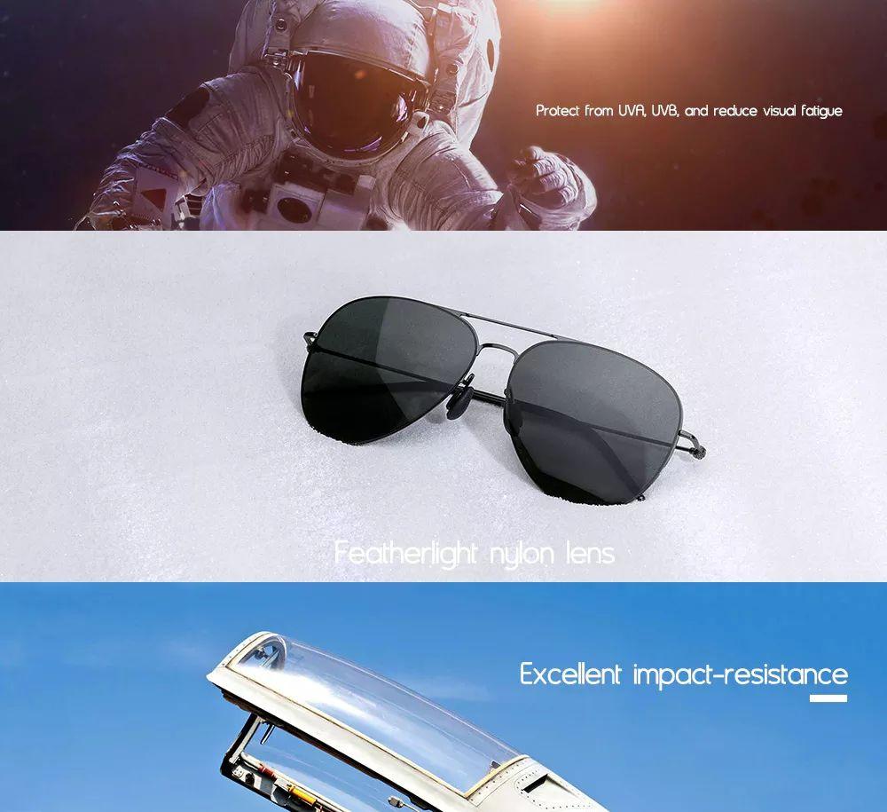 Xiaomi Ts Polarized Nylon Lens Sunglasses (5)