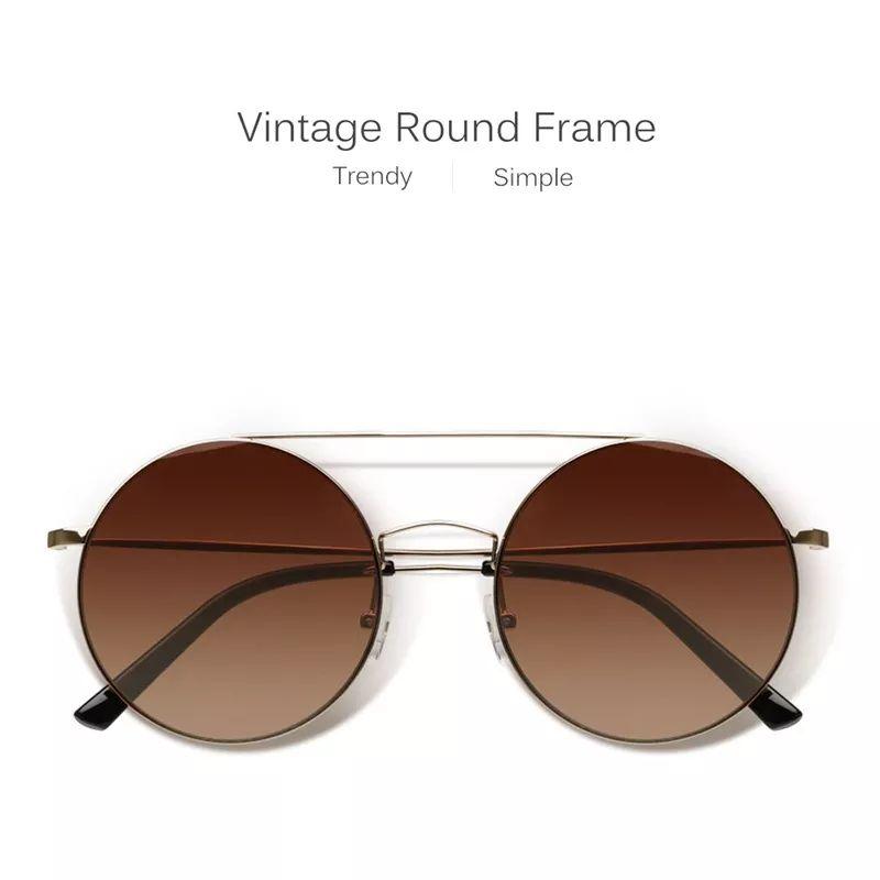 Xiaomi Uv400 Ts Nylon Polarized Stainless Sunglasses Colorful (10)