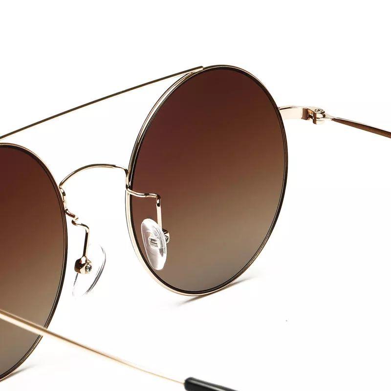 Xiaomi Uv400 Ts Nylon Polarized Stainless Sunglasses Colorful (4)