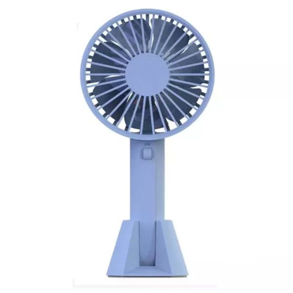 Xiaomi Vh Desk Stand Portable Handheld Rechargeable Fan (1)